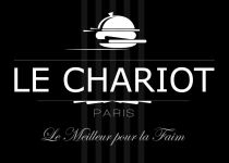 Le Chariot Paris - Food Truck