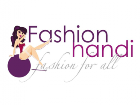"Défilé Fashionhandi ""fashion for all"""