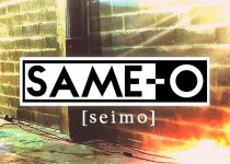 SAME-O : power rock made in France