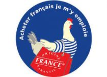 Lille de France, Boutique 100% made in France