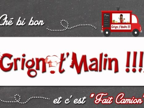 Grignot'Malin, un Food Truck Normand