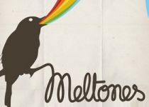 Meltones - Nearly Colored