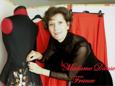 Robes Made in France, soutenez Madame Danse !