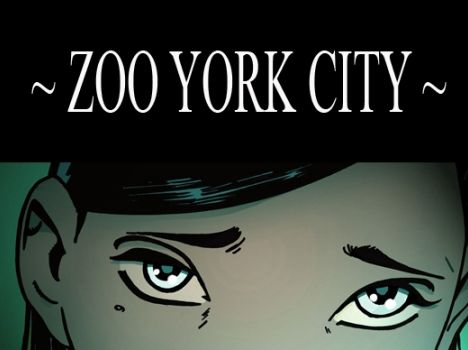 Zoo York City