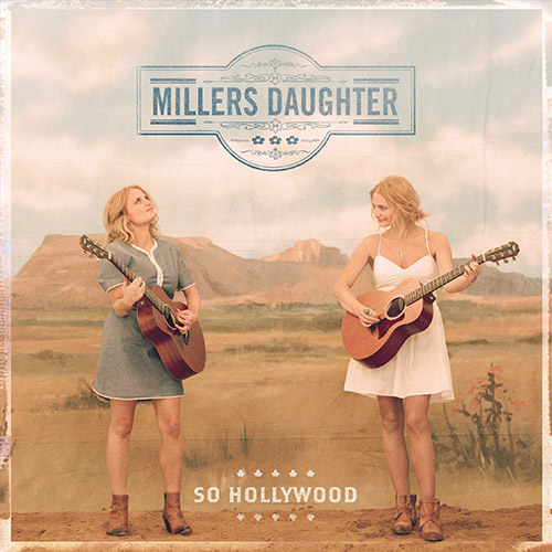 Pochette Millers Daughter